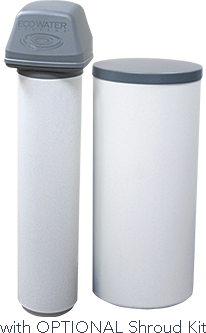 EEC 1502 Series Water Conditioner / Softener
